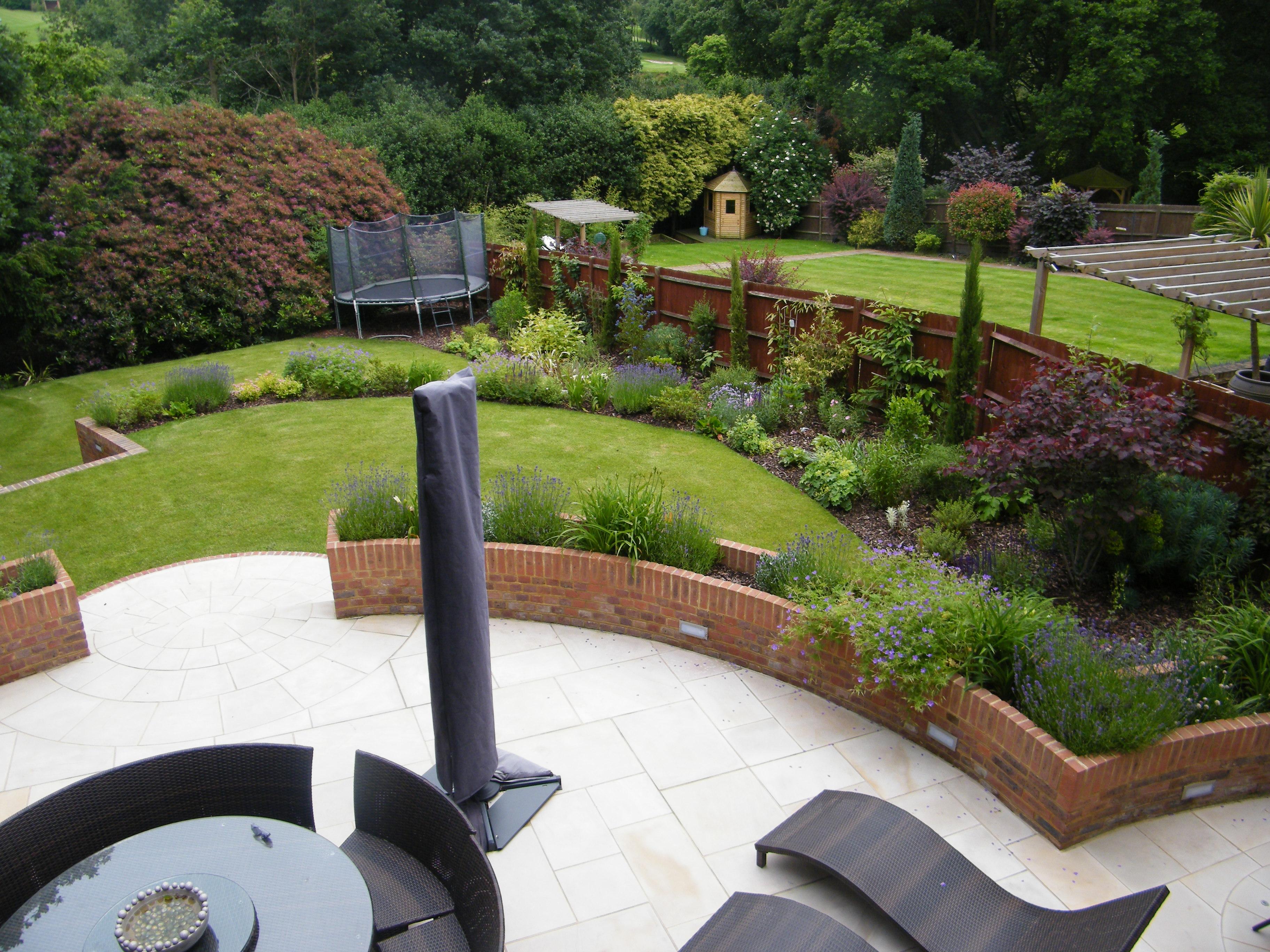 Garden Kitchen Garden Kitchen Floral Hardy London Uk