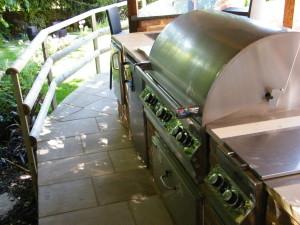Garden Kitchen - dscf0315