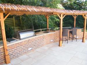 Garden Kitchen - dscf0323
