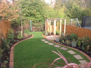 Muswell Hill Haven - finished-muswell-garden-design