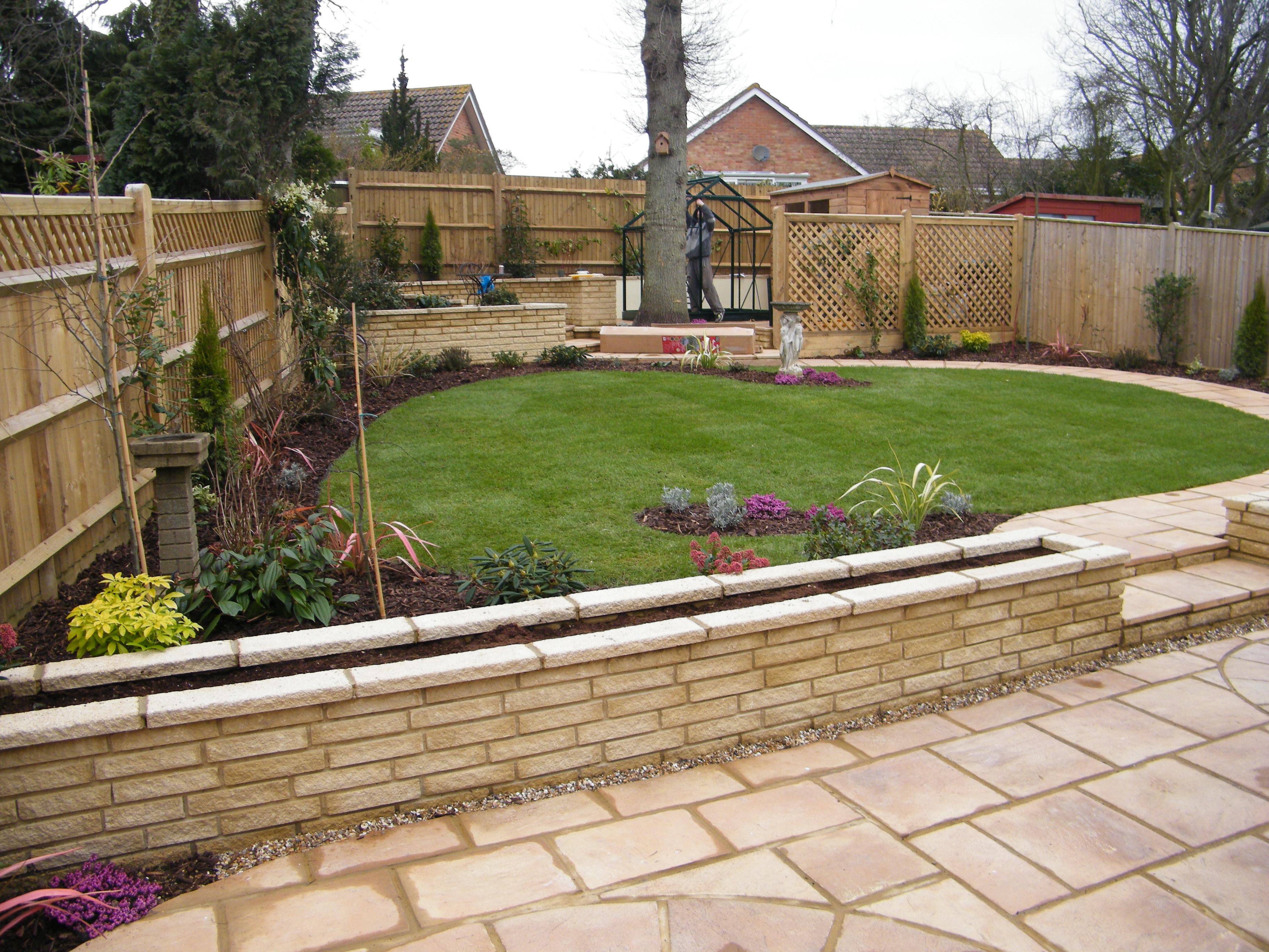 Garden Design Hailsham