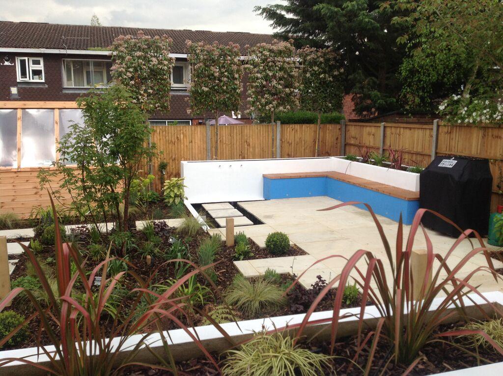 Garden Design Ruislip