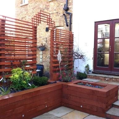 Garden Design South London