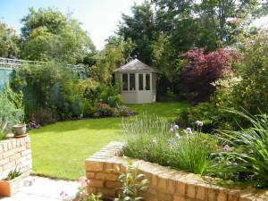 Doctor's Orders - garden-design-streatham-2
