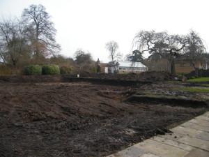 Croquet Anyone? - getting-muddy