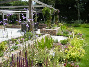 From Harbour to Arbour - great-planting