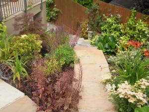 Modern & Traditional Meet - greenwich-planting