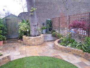 American Dream - hadley-garden-design
