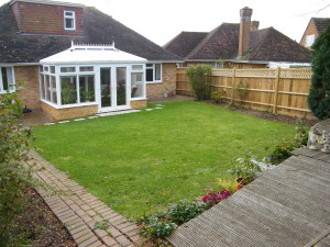 Escape to the Country - hailsham-conservatory