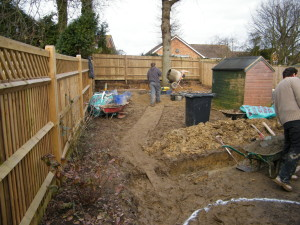 Escape to the Country - hailsham-garden-works