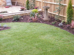 Escape to the Country - hailsham-lawn