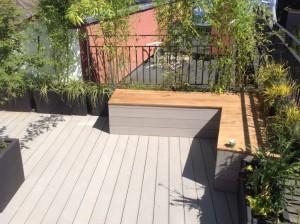 Stairway to the Stars - holland-park-garden