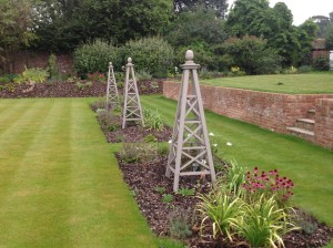 Croquet Anyone? - interesting-features