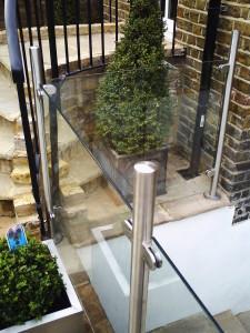 Glass Balustrade & Bi-fold Doors - digital-camera-24