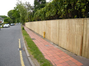 Double Dutch - new-fencing