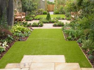 Great Expectations - new-garden-design-rochester