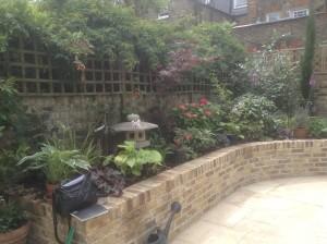 Plantswoman's Patio - new-plants
