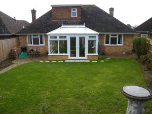 Escape to the Country - old-hailsham-garden