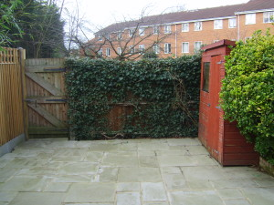 Garden Room - old-twickenham-space