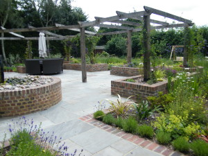 From Harbour to Arbour - patio-and-arbour