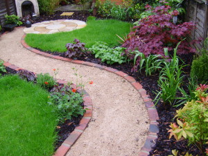 Small but Perfectly formed - planting-kent