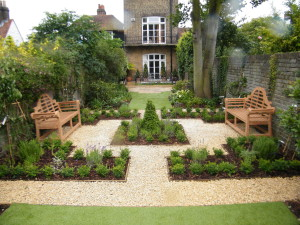 Great Expectations - rochester-flower-beds