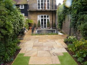 Great Expectations - rochester-patio