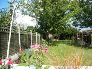 Generation Games - romford-garden