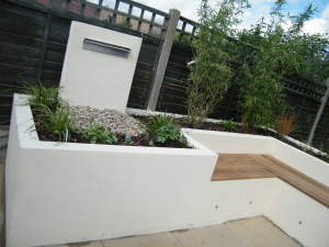 Generation Games - romford-water-feature