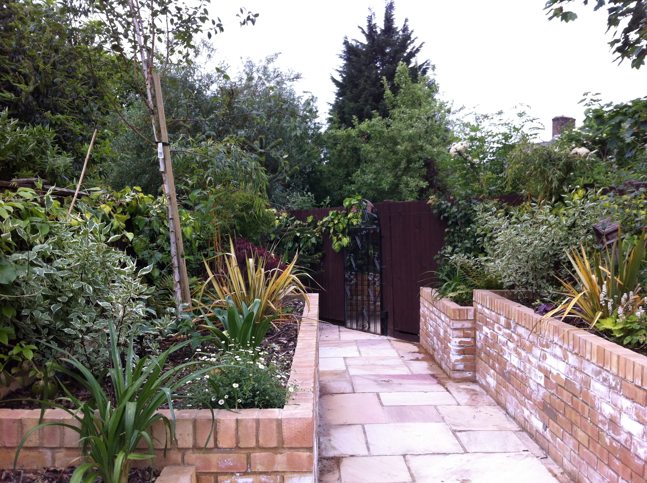 Garden Design Carshalton By Floral Hardy Uk
