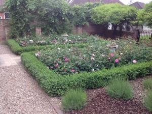 Croquet Anyone? - shoreham-planting