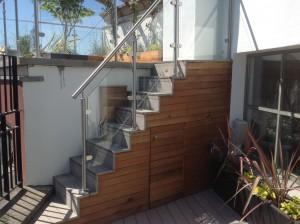 Stairway to the Stars - stairs