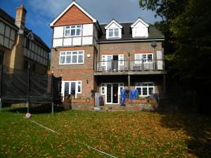 Garden Kitchen - the-old-chislehurst-garden