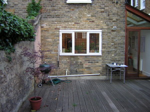 A Tiny Courtyard Transformed - the-old-space
