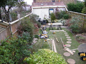 The Cat's Whiskers - the-old-streatham-garden