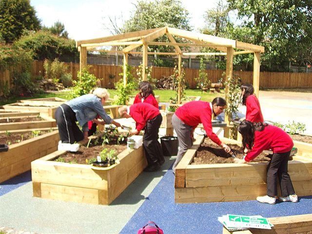 Outdoor Classroom Ideas Uk ~ Outdoor classroom floral hardy london uk