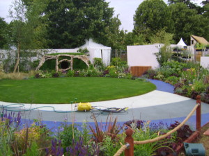 Hampton Court - the-sustainable-garden