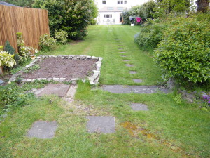 From Harbour to Arbour - the-old-eltham-space