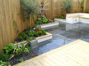 Garden Room - twickenham-patio