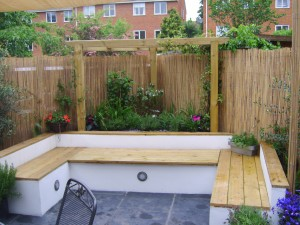 Garden Room - twickenham-seating