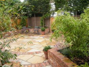 Garden Gym - wanstead-garden-design
