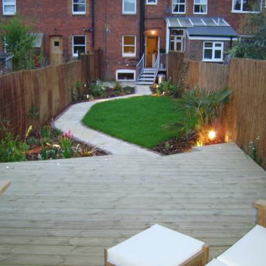 Westerham Garden Design