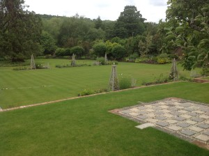 Croquet Anyone? - what-a-nice-space