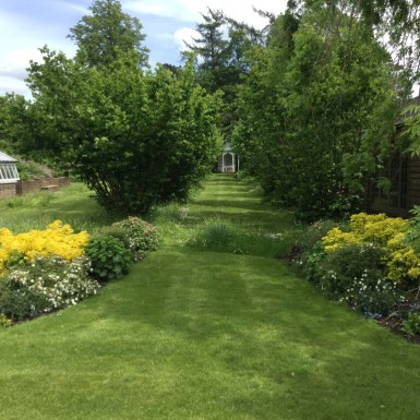 UK Garden Design