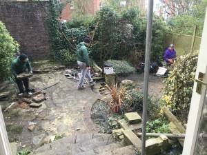 Hampstead Garden Design - old-hampstead-garden