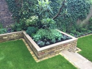 Hampstead Garden Design - photo82