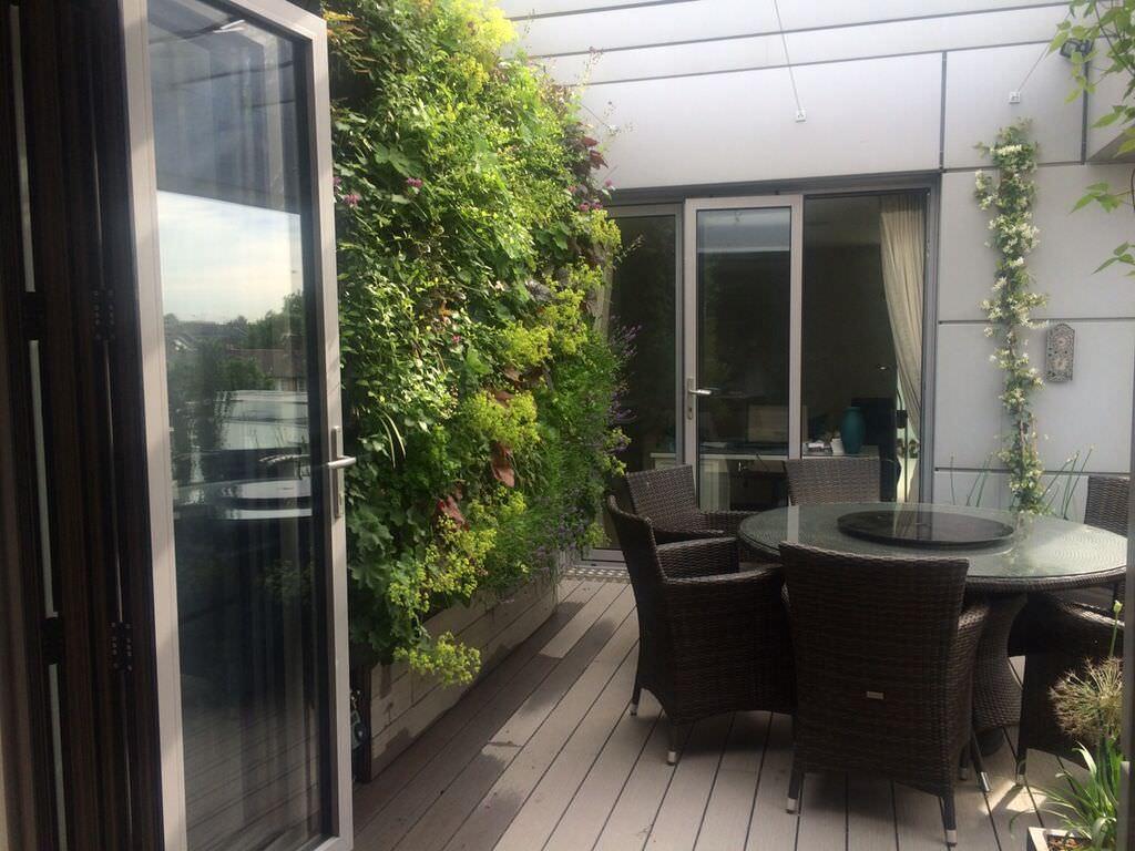 Luxury Garden Designs