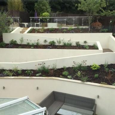Garden Design Harefield