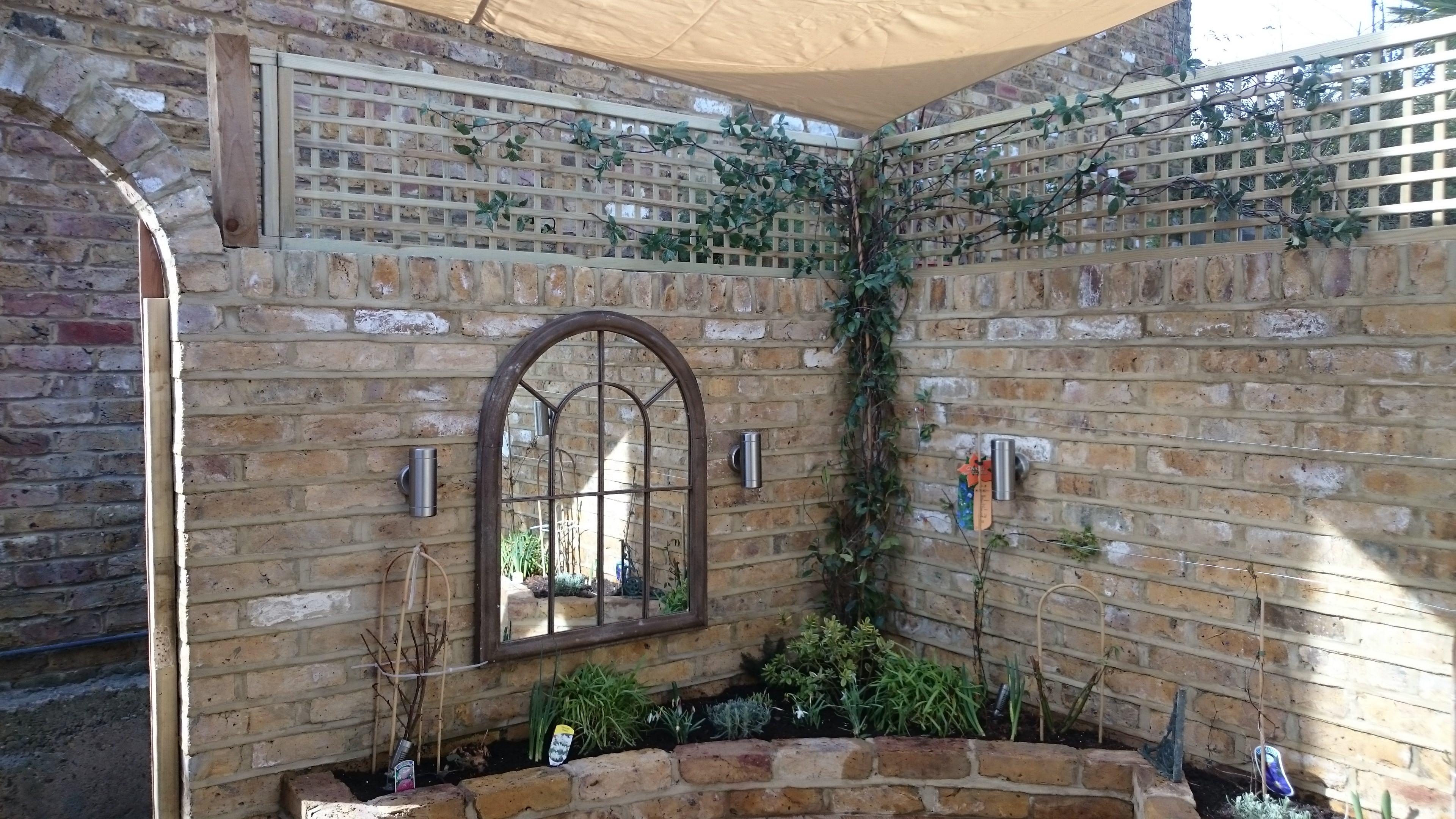 Richmond garden design by floral hardy uk for Garden design richmond