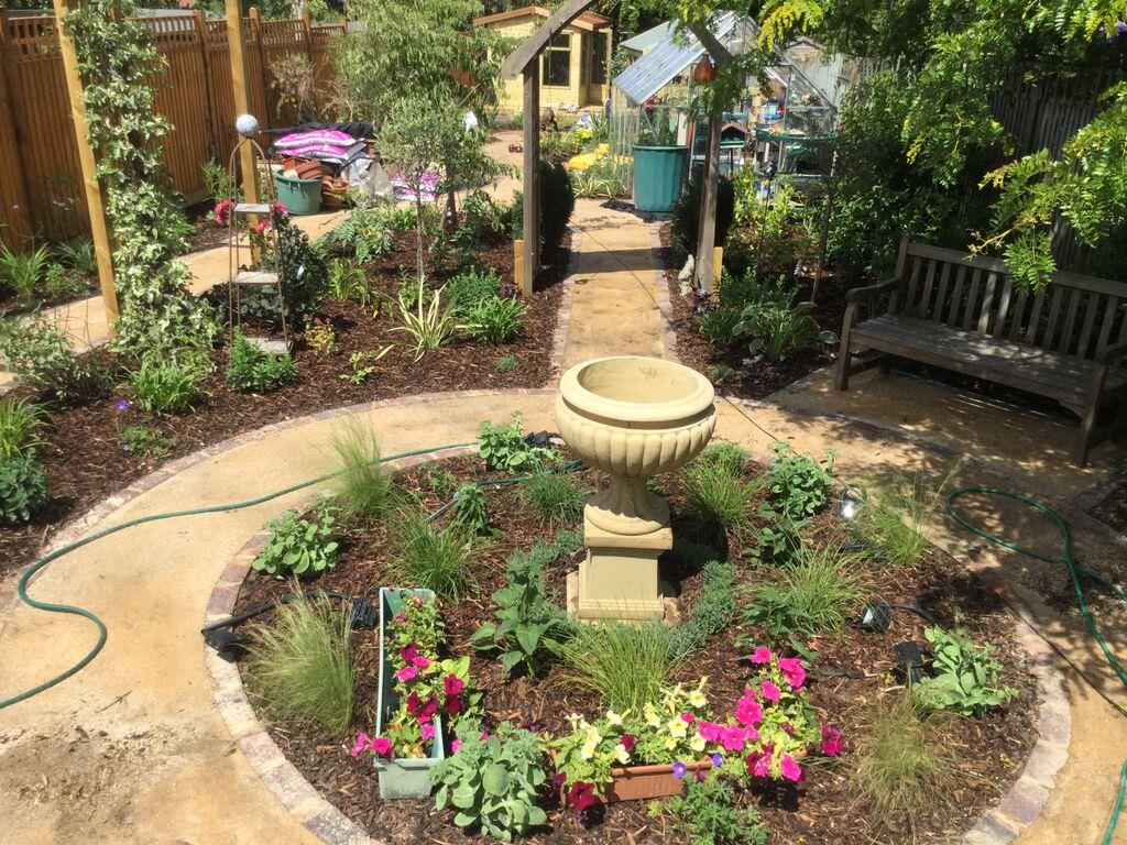 garden designers